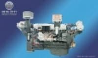 Запчасти к двигателям Weichai WD615, WD10