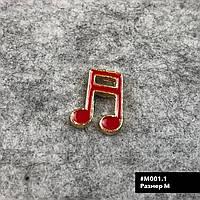 #М001.1 - Музыка Нота