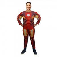 Карнавальный костюм Железный человек