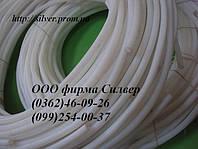 Фторопластовые трубки термостойкие, фото 1