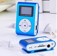 MP3 плеер Blue FM