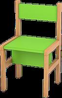 Стульчик детский, мебель