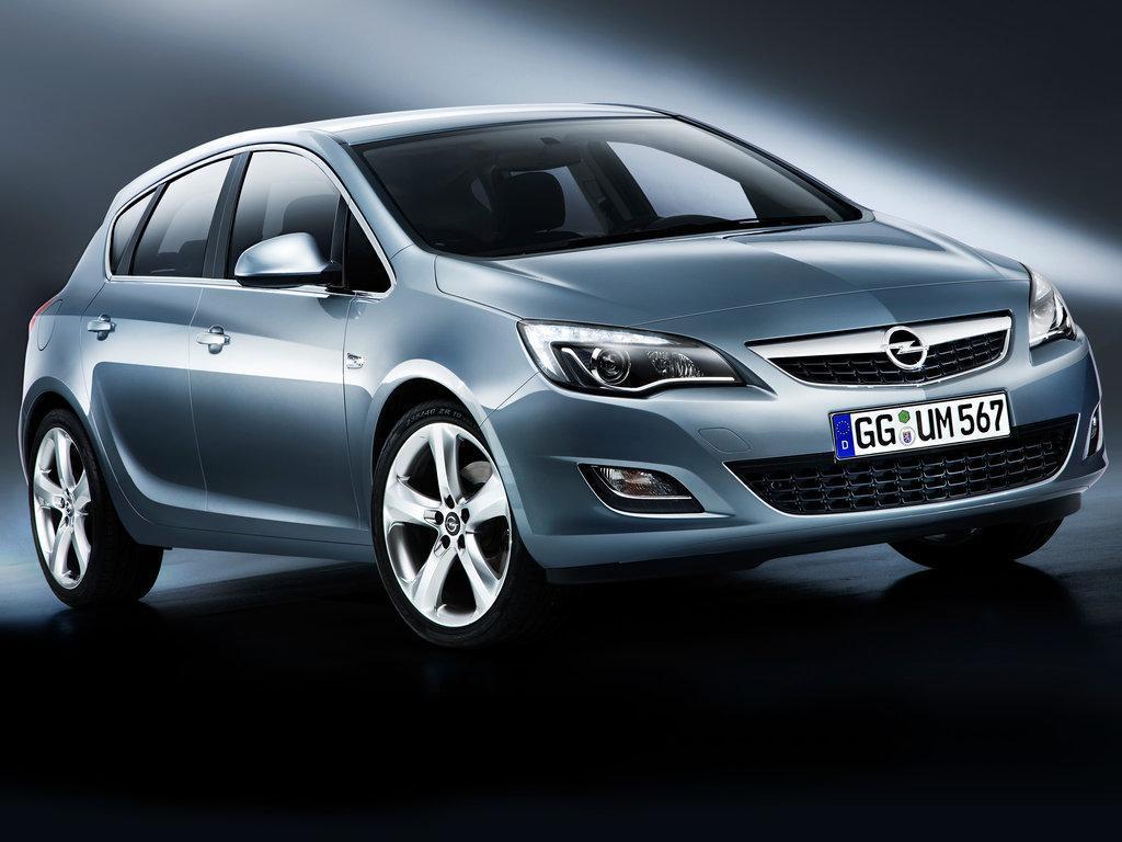 Ворсовые коврики Opel Astra GTC J 2011- CIAC GRAN - фото 10
