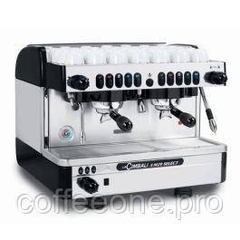 Кофемашина профессиональная La Cimbali M29 Select Turbosteam DT/2