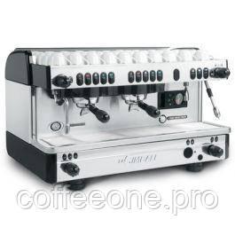 Кофемашина профессиональная La Cimbali M29 Selectron Turbosteam DT/2
