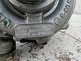 059145702D Турбина на Audi A6 C5 / A8 D2 2.5 TDI 150KM, фото 4
