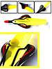 Велокрыло - пластина, щиток брызговик быстросъемный, фото 3