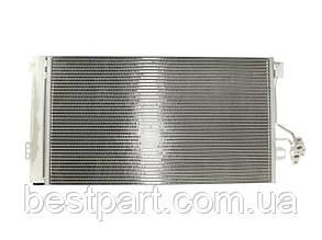 Радіатор кондиціонера Mercedes Vito 639 2003-