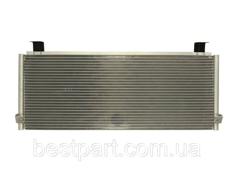 Радіатор кондиціонера TOYOTA COROLLA 1.4/1.6 02.00-01.02