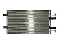 Радіатор кондиціонера OPEL VIVARO; RENAULT TRAFIC II 2.5D 08.06-