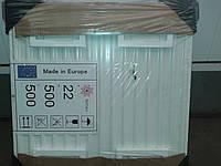 Радиатор отопления стальной DaVinci 22 тип 500х500