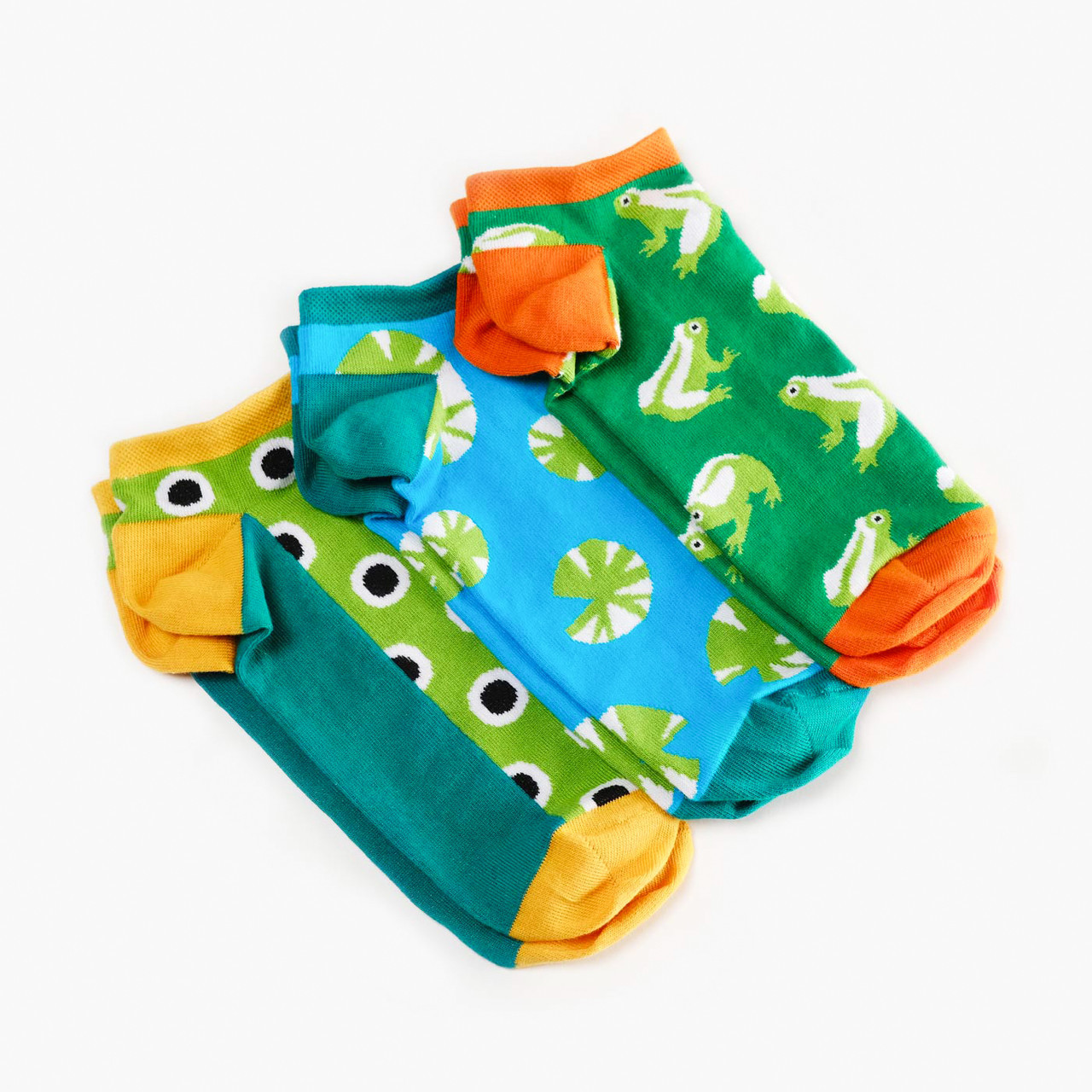 Носки Dodo Socks набор Zabba 39-41, 3 шт