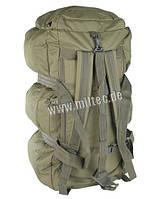 Рюкзак-сумка ТАР (Olive, 98 л.)
