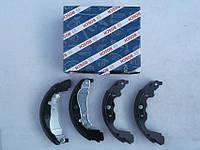 Колодки тормозные задние Renault Dacia Logan MCV Dokker Duster Lodgy Kangoo Clio IV