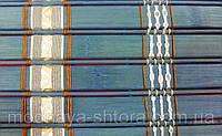 Римские бамбуковые шторы BRM-272 90х160 см