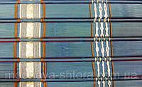 Римские бамбуковые шторы BRM-272 100х160 см