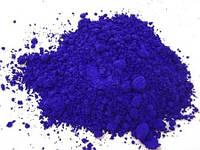 Сухой пигмент синий-5 грамм
