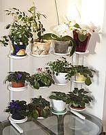 Конфетти, подставка для цветов, фото 1