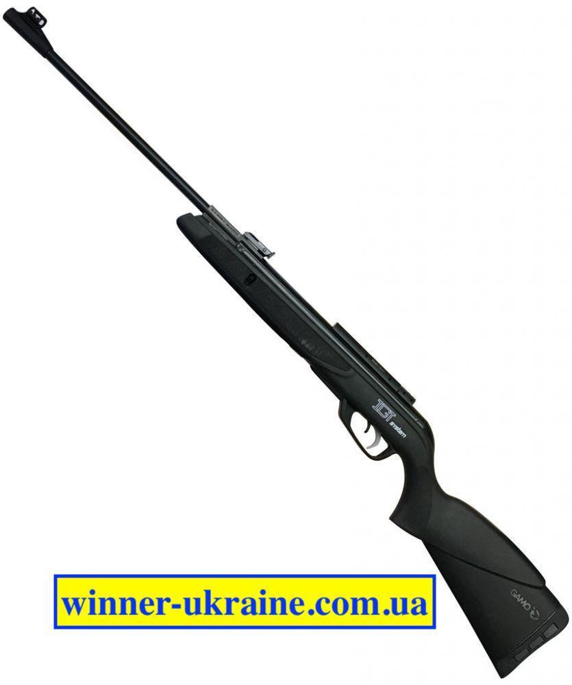 Пневматическая винтовка Gamo Black 1000 IGT