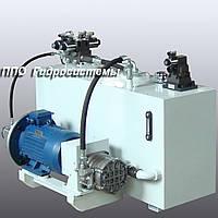 Промышленная гидростанция большой мощности