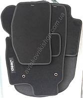 Ворсовые коврики Jeep Wrangler 2006- (3 двери) CIAC GRAN, фото 1