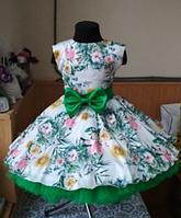 Дитяче плаття, фото 4