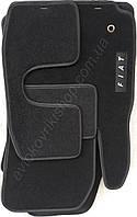 Ворсовые коврики Fiat Doblo 2000-2010 (грузовик) CIAC GRAN