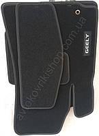 Ворсовые коврики Geely Emgrand X7 2013- CIAC GRAN