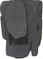 Ворсовые коврики FAW Besturn B50 2012- CIAC GRAN