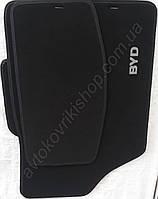 Ворсовые коврики BYDF3 2005-2013 CIAC GRAN