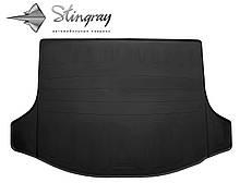 Коврик багажника Kia Sportage 2010- Stingray