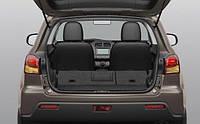 Коврик багажника Mitsubishi ASX 2010- Stingray