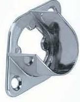 Держатель трубы 25 мм, 8Н05.