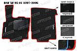 Ворсові килимки DAF XF 95 (автомат) VIP ЛЮКС, фото 2