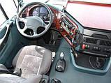 Ворсові килимки DAF XF 95 (автомат) VIP ЛЮКС, фото 6