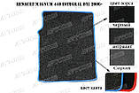 Килимки ворсові Renault Magnum 440 Integral DXI 2006 - ЛЮКС VIP, фото 2