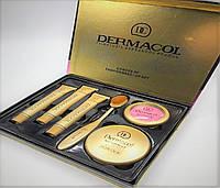 Набір для макіяжу DERMACOL 6 в 1