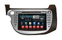 Магнитола Honda JAZZ 2008-20013. Kaier KR-8068 Android