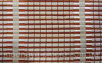 Римские бамбуковые шторы BRМ-231 90х160 см