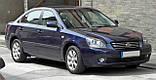 Авточохли Kia Magentis 2005-2011 Nika, фото 4