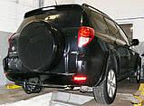 Фаркоп Toyota RAV4 2006 - з установкою! Київ, фото 4