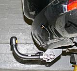 Фаркоп Toyota RAV4 2006 - з установкою! Київ, фото 3
