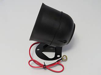Колокол для автомобильной сигнализации 6 тонов 20Вт Cyclon