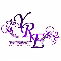 Салфетки для век YRE SSV-04, под глаза лепесток, уп 100 шт, салфетки косметические под глаза, защитные салфетки
