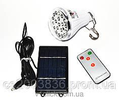 Светодиодная лампа фонарь KINGBLAZE GD-5016