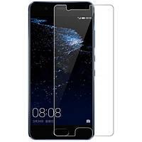 Защитное противоударное стекло для телефона  Huawei P10 (Хуавей, стекло, стекло для смартфона)