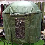 Зонт-палатка 250 см JAF OUTDOOR (Бельгия) - J1706054, фото 6
