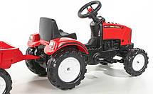 Трактор педальный 2 - 5 лет Lander Falk 2030AC, фото 2