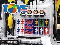 Детский фингерборд Tech Deck, 13600-6013037-TD