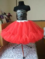 Детское платье в горох, универсальный размер., фото 2